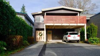 Main Photo: 2883 W 42ND Avenue in Vancouver: Kerrisdale House for sale (Vancouver West)  : MLS® # R2233594