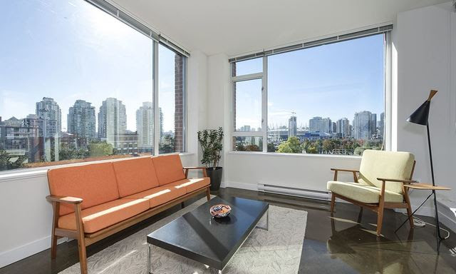 FEATURED LISTING: 702 - 221 Union Street Vancouver
