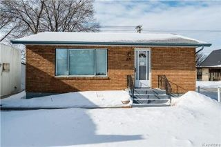 Main Photo: 771 Cambridge Street in Winnipeg: River Heights South Residential for sale (1D)  : MLS®# 1802751