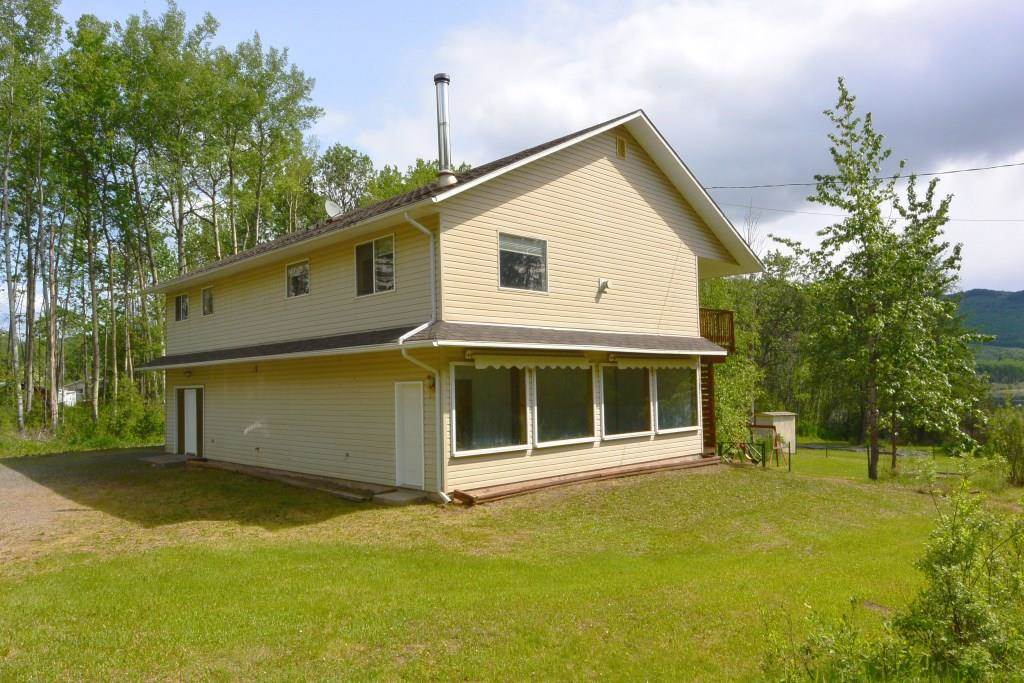 FEATURED LISTING: 5124 SEAPLANE BASE Road Smithers