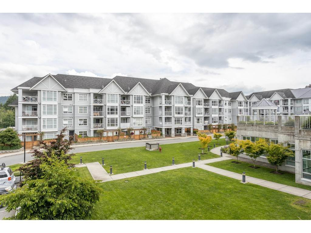FEATURED LISTING: 401 - 3142 ST JOHNS Street Port Moody