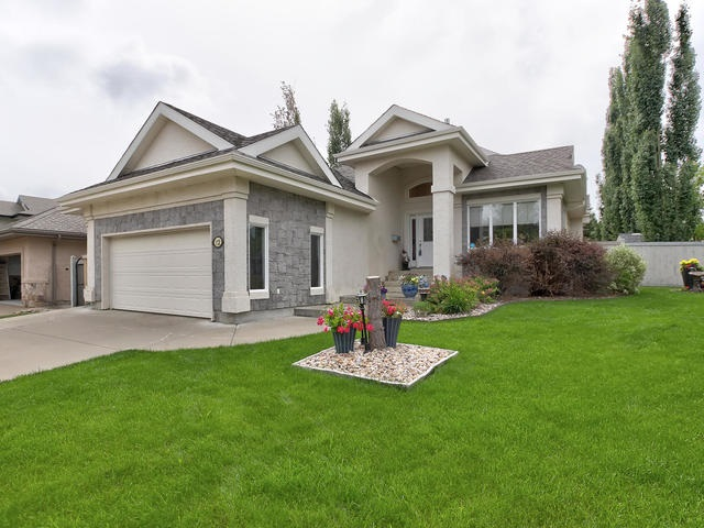FEATURED LISTING: 12 Lauralcrest Place St. Albert