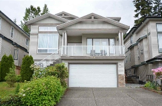 Main Photo: 2030 BERKSHIRE Crescent in Coquitlam: Westwood Plateau House for sale : MLS® # R2085773