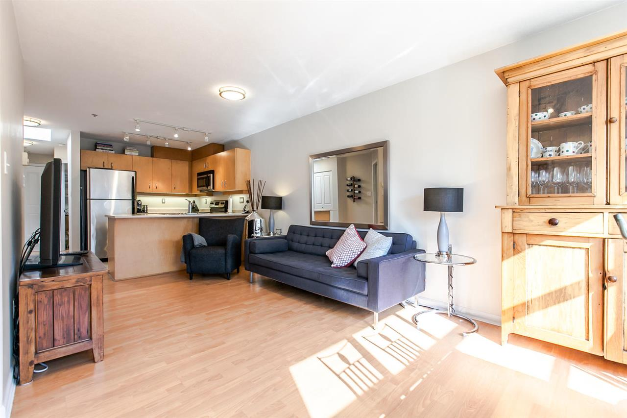 FEATURED LISTING: 408 - 108 ESPLANADE Avenue West North Vancouver