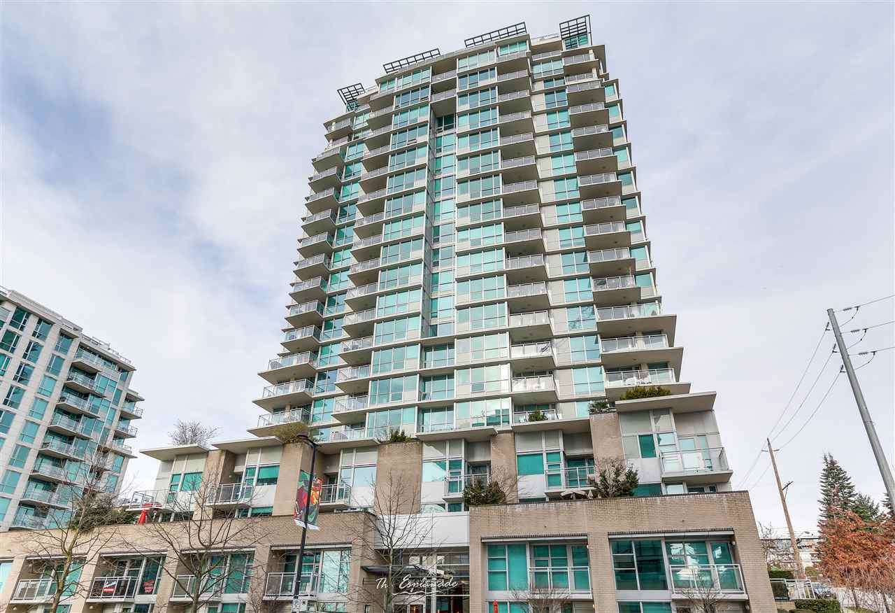 FEATURED LISTING: 1802 188 ESPLANADE Street East North Vancouver