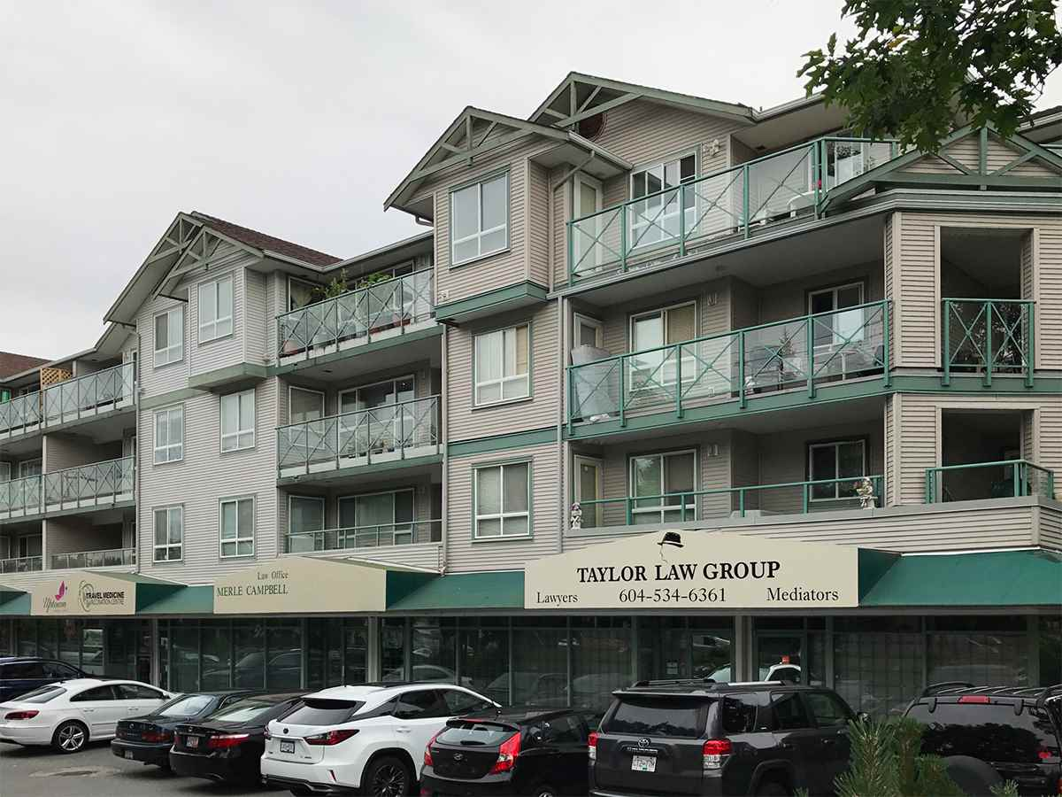 "Main Photo: 303 6390 196 Street in Langley: Willoughby Heights Condo for sale in ""Willow Gate"" : MLS(r) # R2180323"