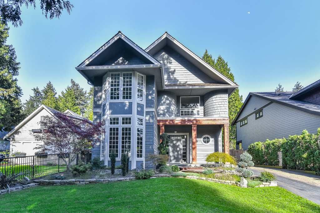 "Main Photo: 1638 OCEAN PARK Road in Surrey: Crescent Bch Ocean Pk. House for sale in ""Ocean Park"" (South Surrey White Rock)  : MLS®# R2259462"