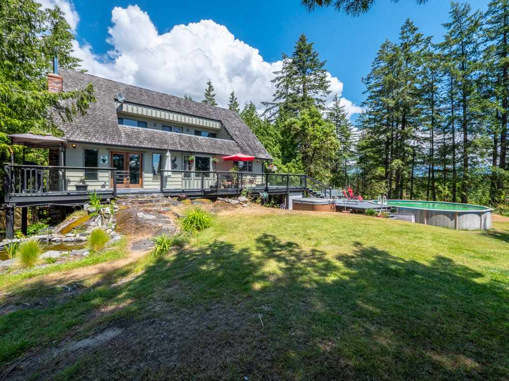 FEATURED LISTING: 6801 NORWEST BAY Road Sechelt