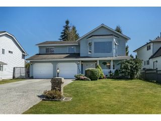 Main Photo: 11130 153A Street in Surrey: Fraser Heights House for sale (North Surrey)  : MLS®# R2303133