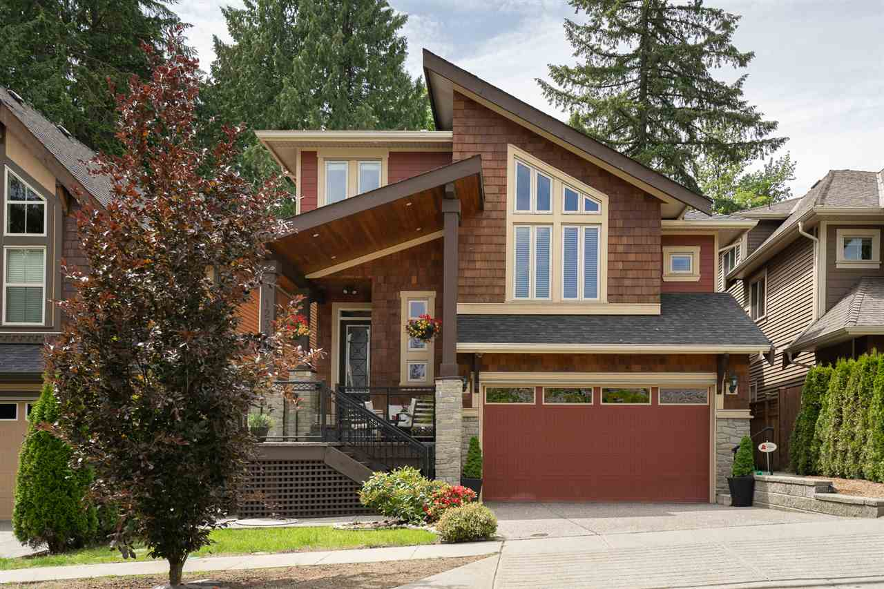 FEATURED LISTING: 1238 RAVENSDALE Street Coquitlam