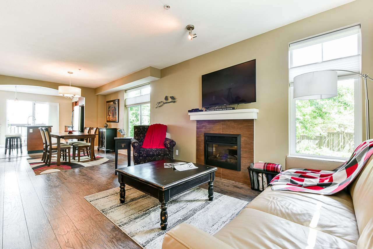 FEATURED LISTING: 46 - 15833 26 Avenue Surrey