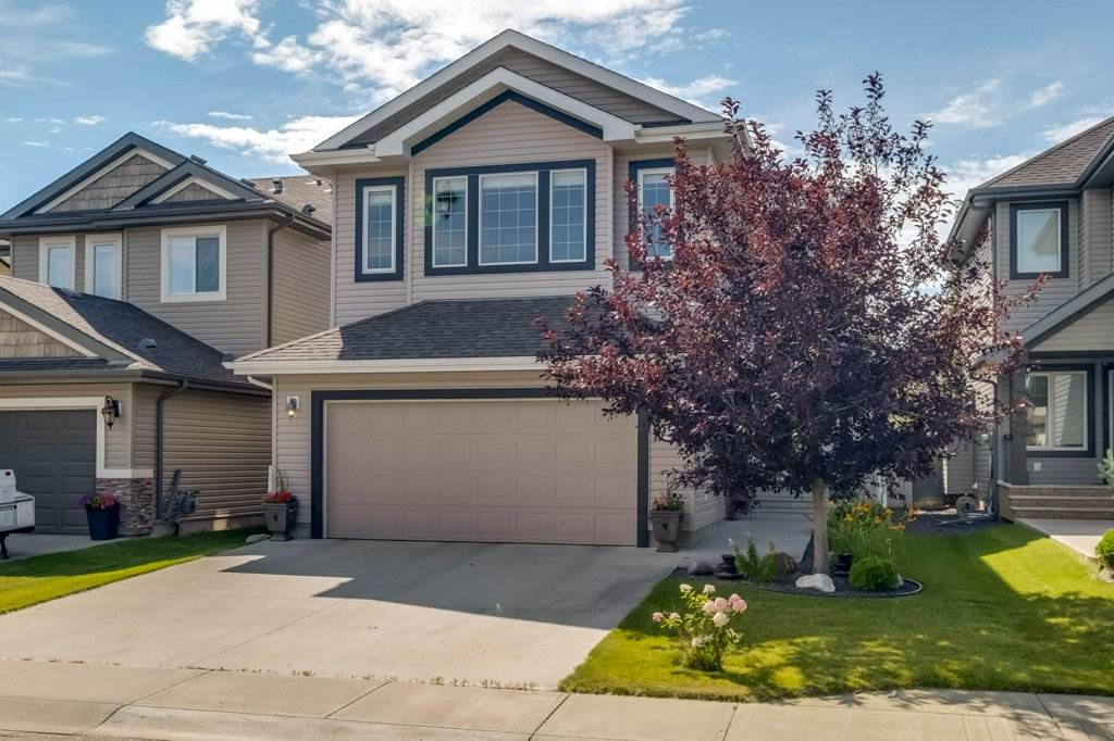 FEATURED LISTING: 20747 58 Avenue Edmonton