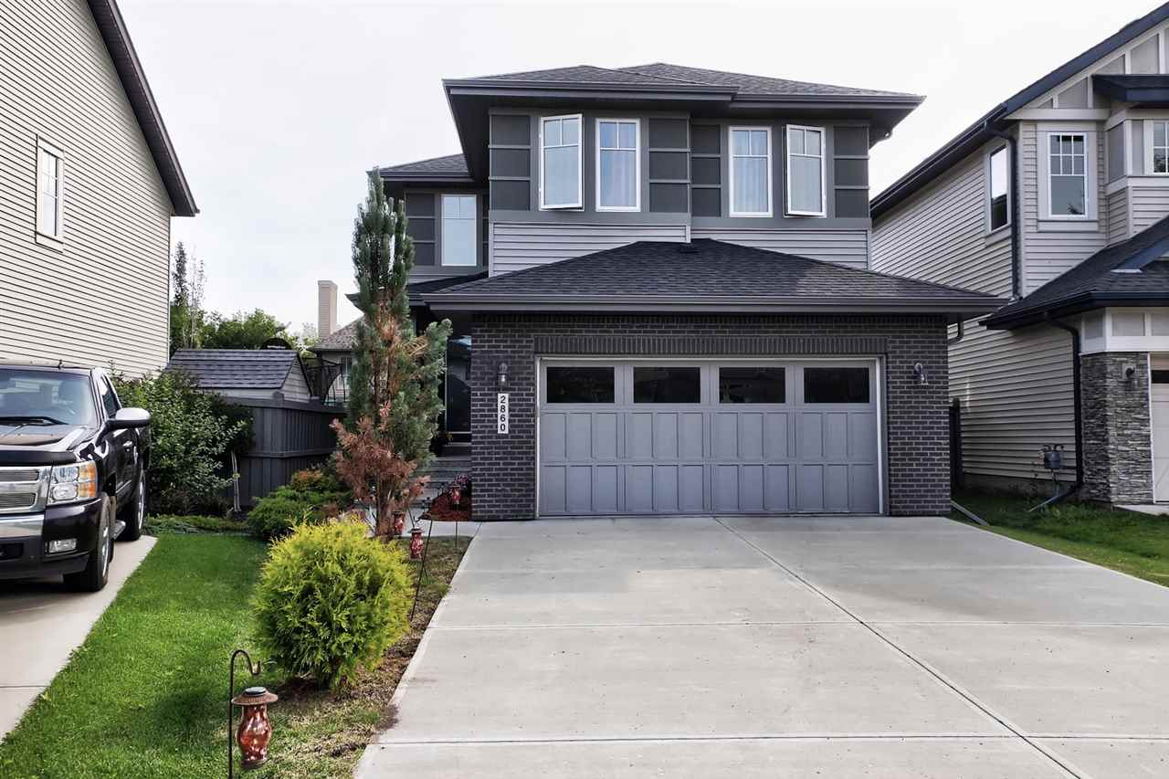 FEATURED LISTING: 2860 Anderson Place Edmonton