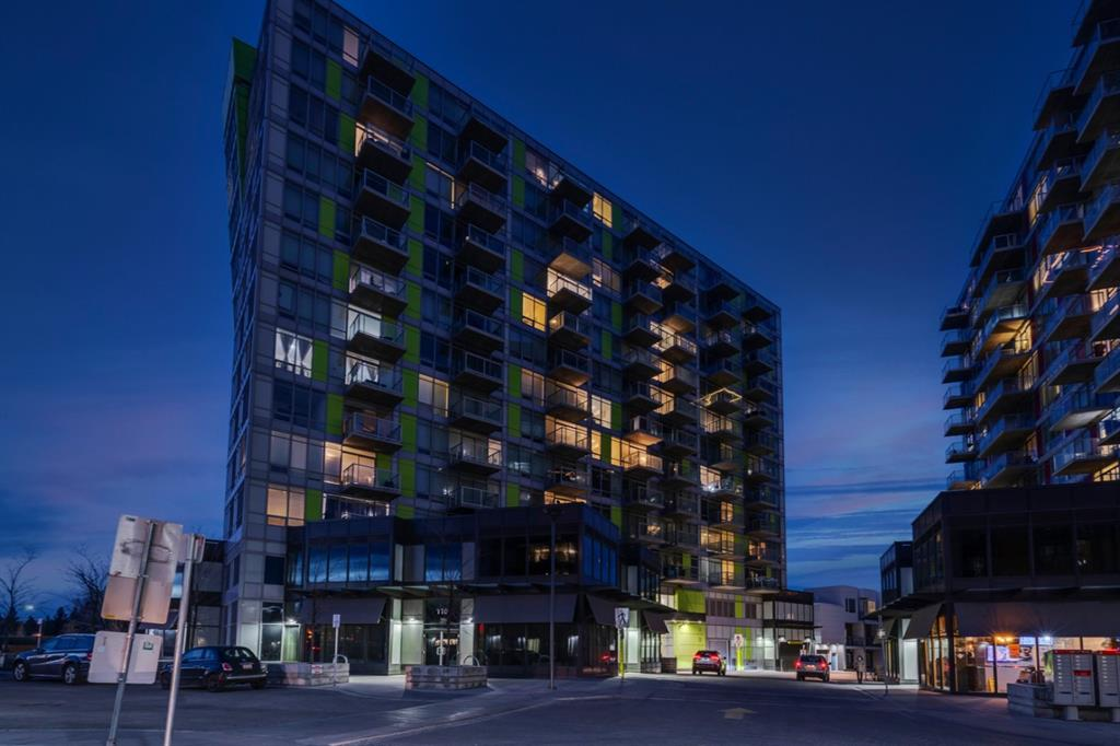 FEATURED LISTING: 504 - 30 Brentwood Common Northwest Calgary