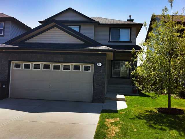 Main Photo: 144 TUSCANY VISTA Crescent NW in CALGARY: Tuscany Residential Detached Single Family for sale (Calgary)  : MLS® # C3478575