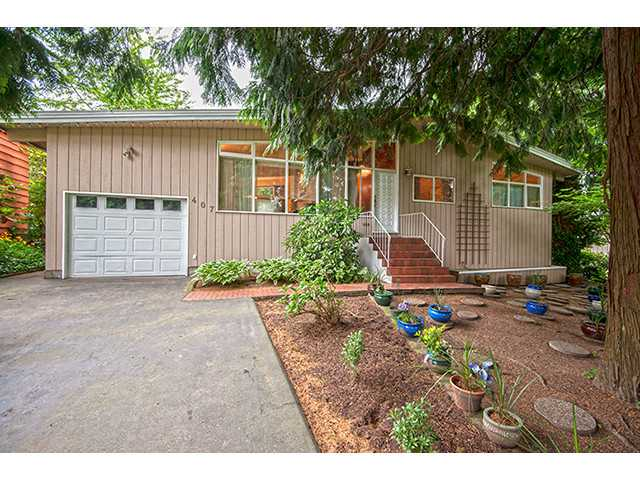 FEATURED LISTING: 407 ASHLEY Street Coquitlam