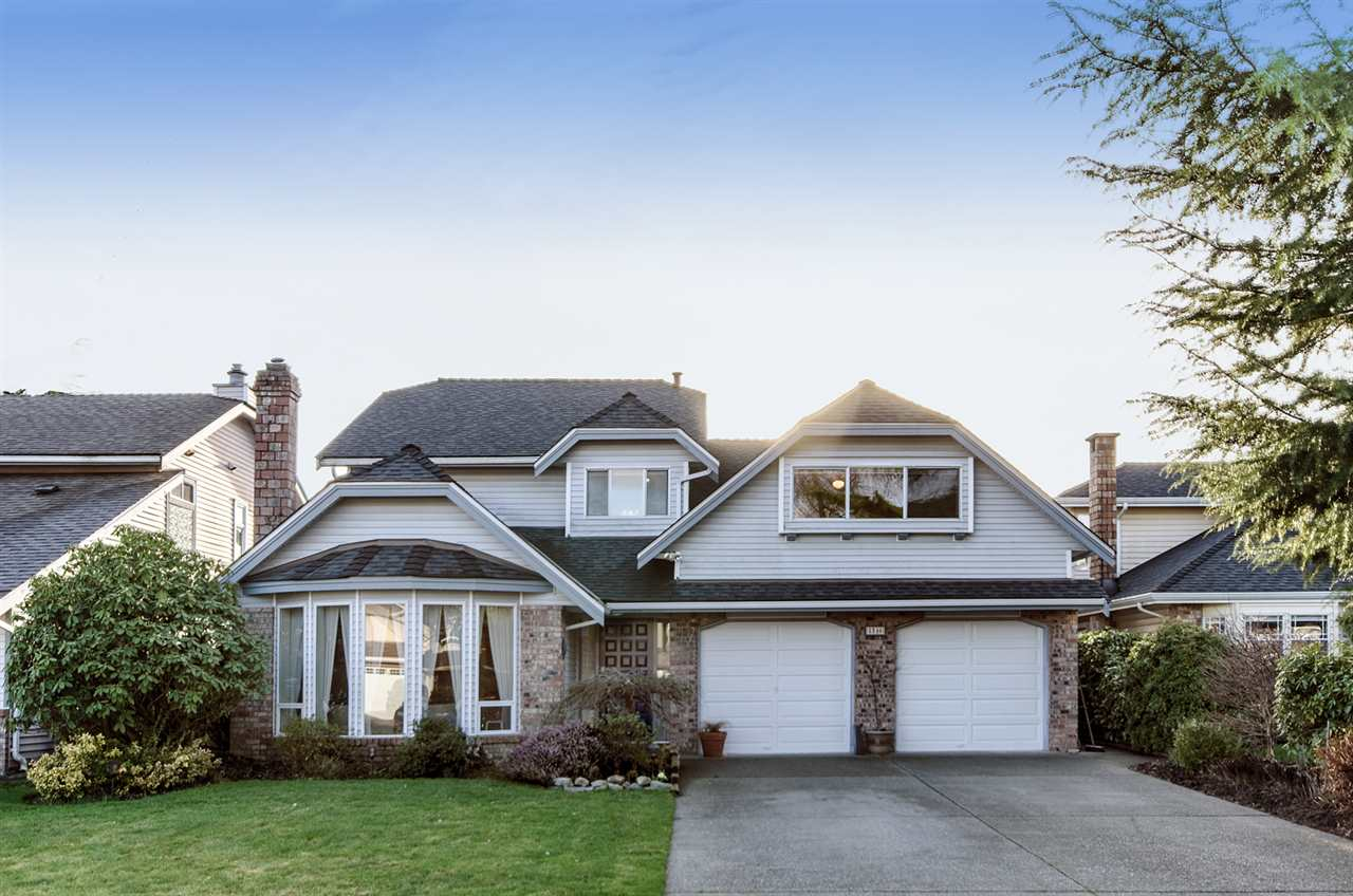 FEATURED LISTING: 5346 LAUREL Way Ladner