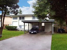 "Main Photo: 34546 - 34548 VOSBURGH Avenue in Mission: Hatzic House for sale in ""Hatzic Bench"" : MLS® # R2038032"
