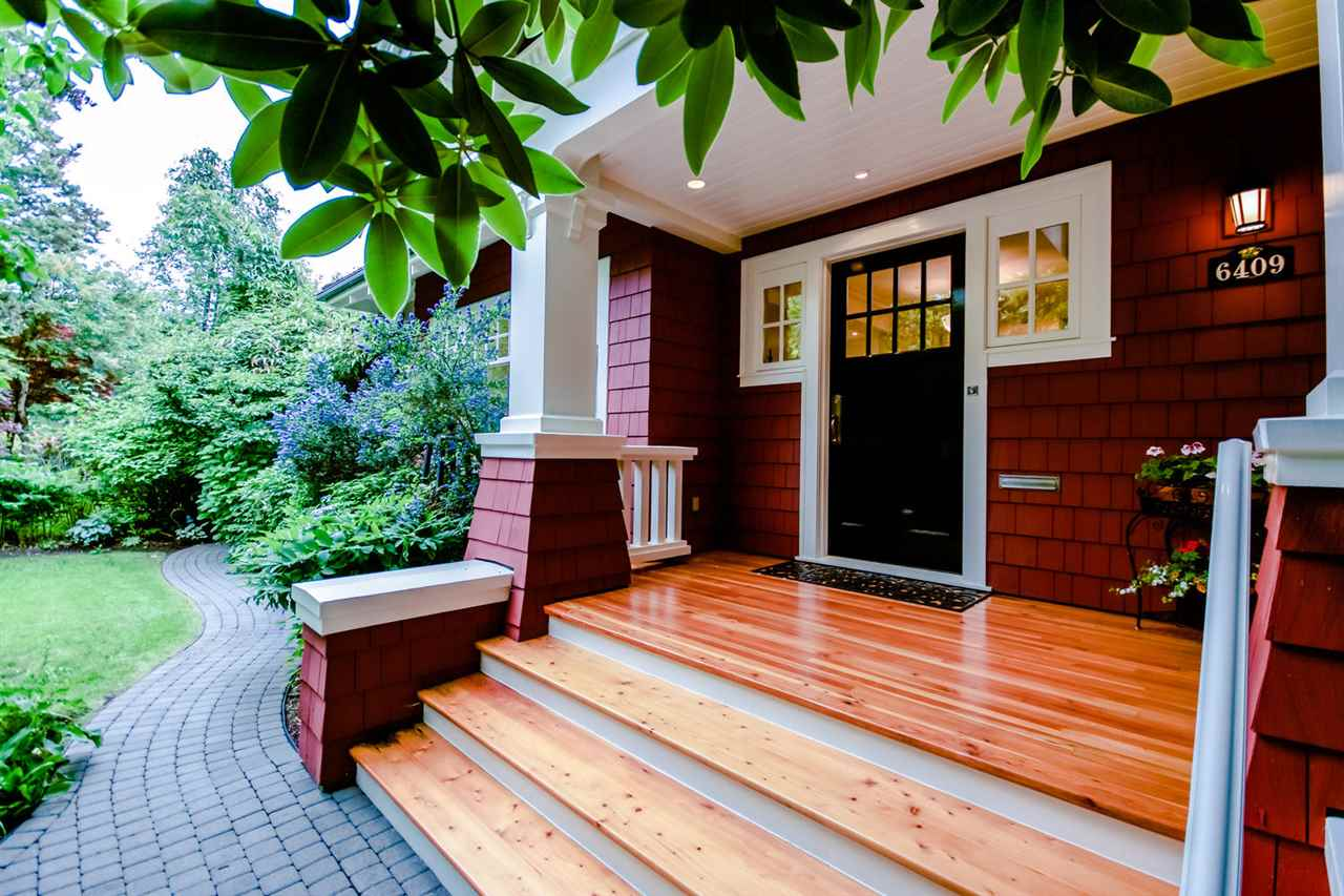 FEATURED LISTING: 6409 MCCLEERY Street Vancouver