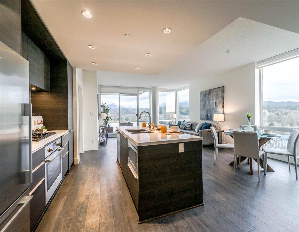 FEATURED LISTING: 2401 1550 FERN Street North Vancouver