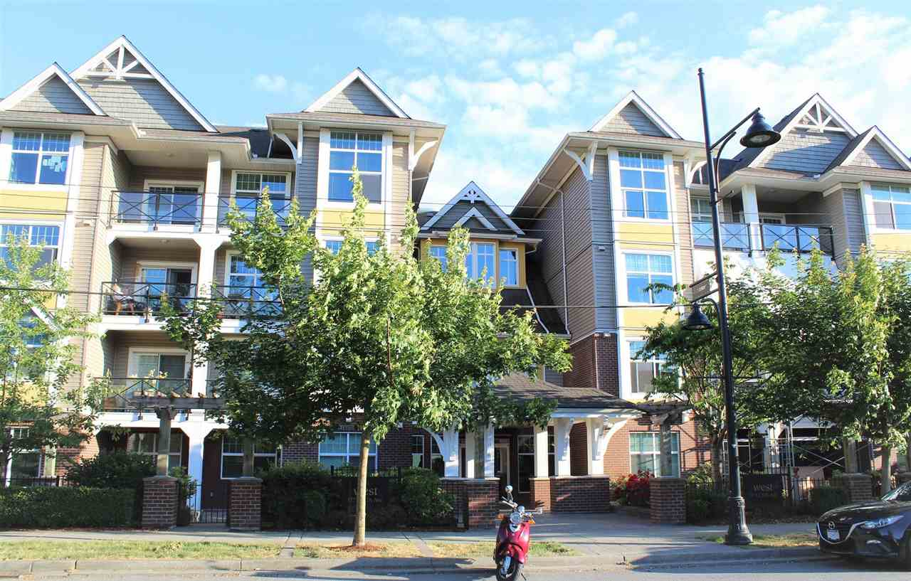 FEATURED LISTING: 301 - 17712 57A Avenue Surrey