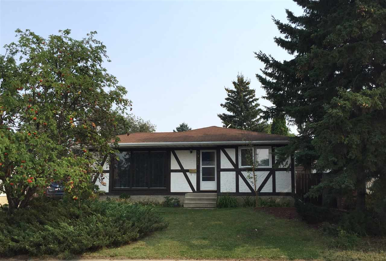 Main Photo: 3917 103B Street in Edmonton: Zone 16 House for sale : MLS®# E4126911