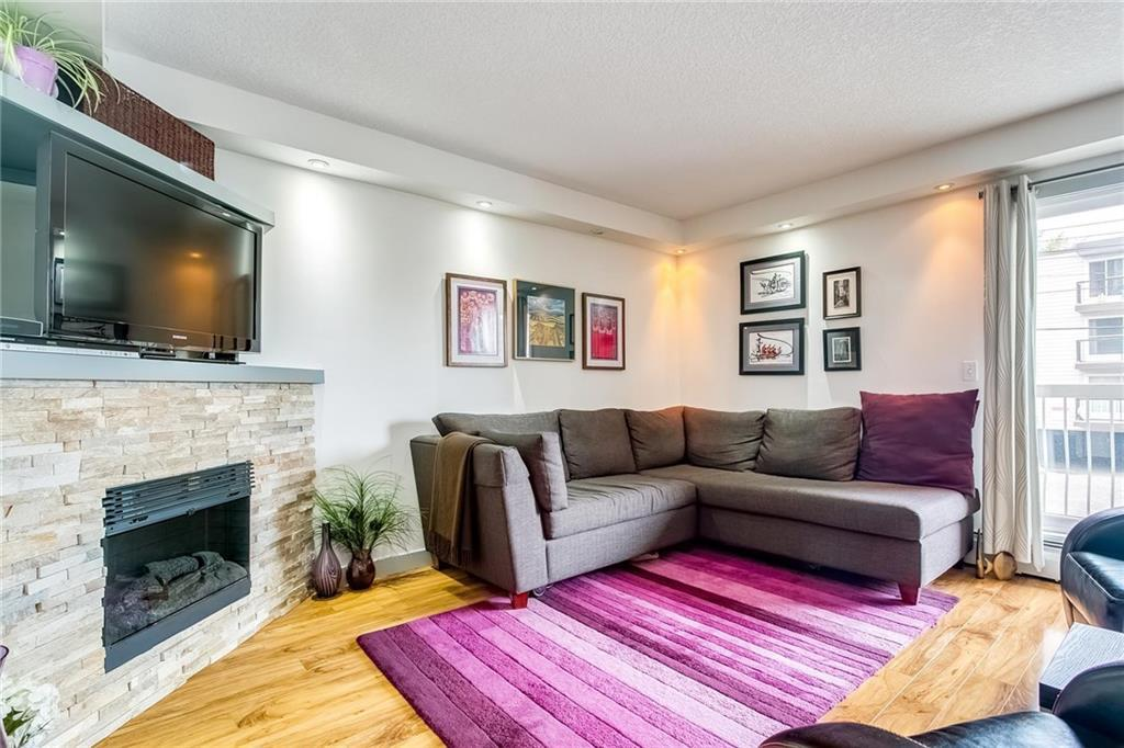 FEATURED LISTING: 101 - 308 24 Avenue Southwest Calgary