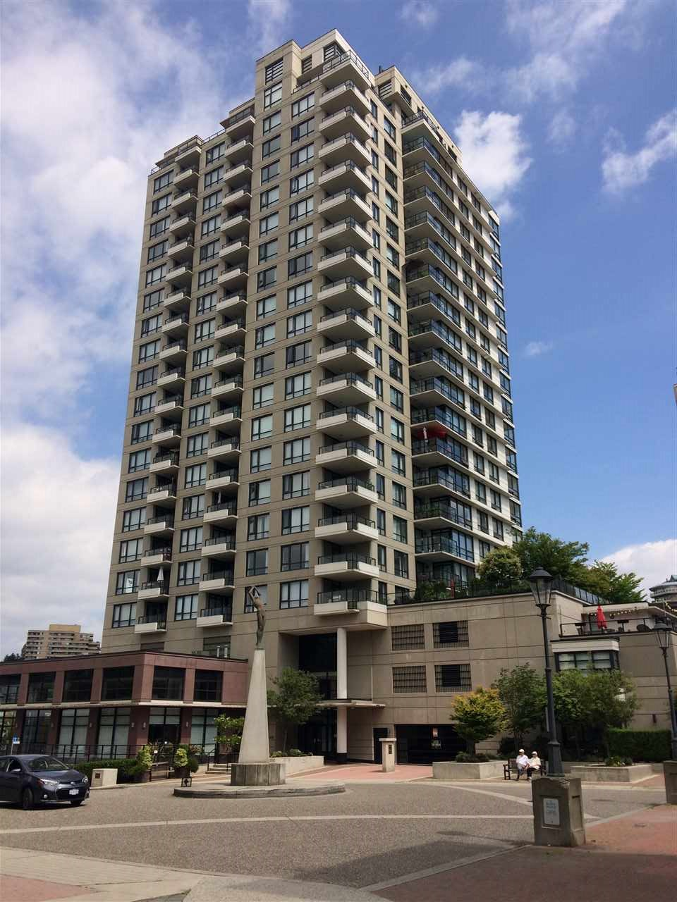 FEATURED LISTING: 1905 - 1 RENAISSANCE Square New Westminster