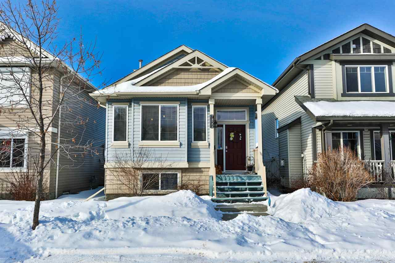 FEATURED LISTING: 7822 SCHMID Place Edmonton