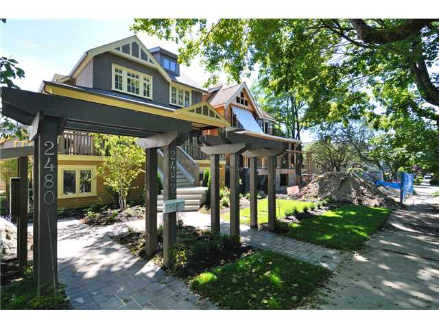 FEATURED LISTING: 2482 8TH Avenue West Vancouver
