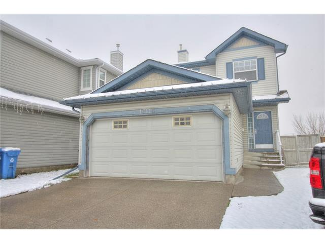 Main Photo: 16118 EVERSTONE Road SW in Calgary: Evergreen House for sale : MLS®# C4085775