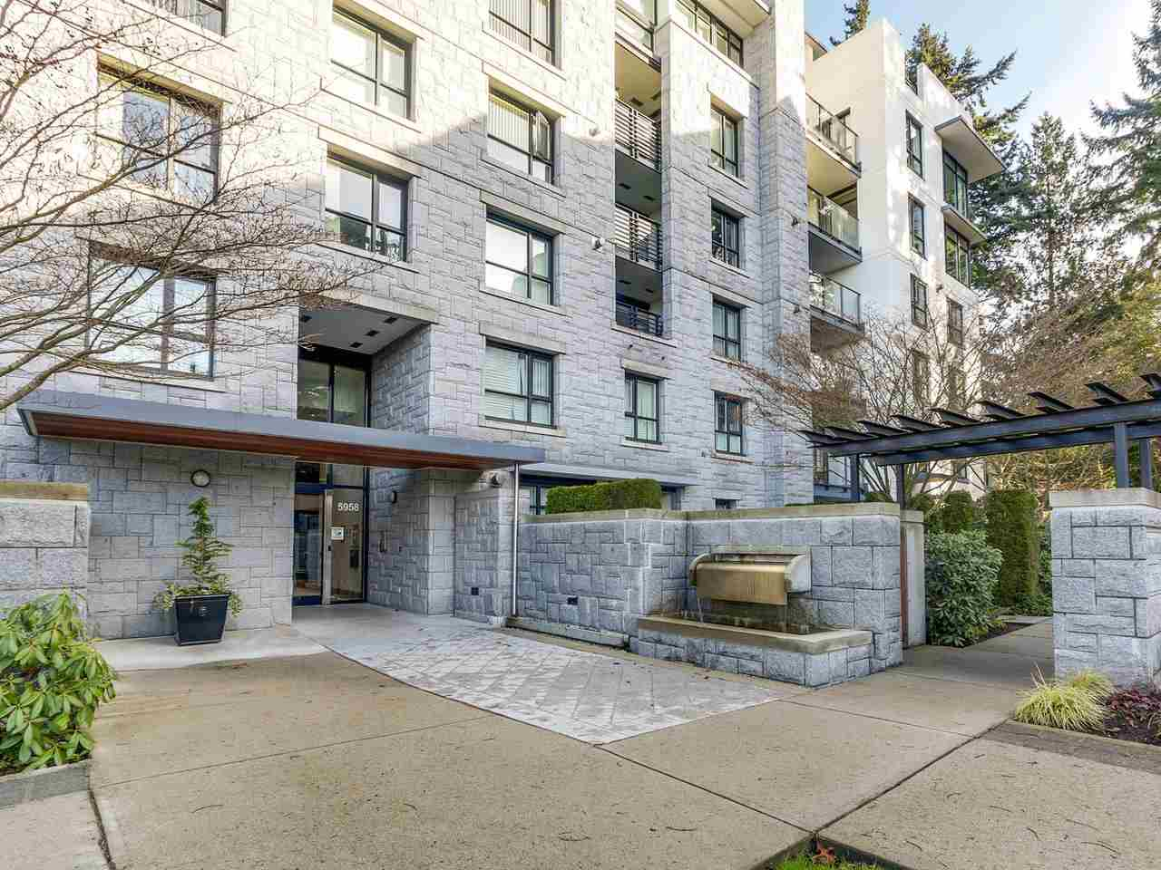 FEATURED LISTING: 302 5958 IONA Drive Vancouver