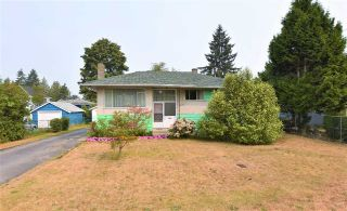 Main Photo: 13181 103 Avenue in Surrey: Whalley House for sale (North Surrey)  : MLS®# R2297308