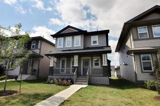 Main Photo: 6910 CARDINAL Wynd SW in Edmonton: Zone 55 House for sale : MLS®# E4125610