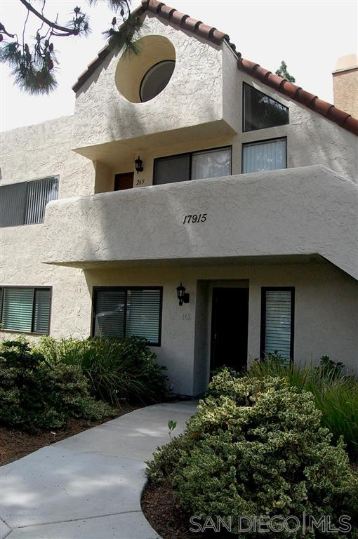FEATURED LISTING: 165 17915 Caminito Pinero San Diego