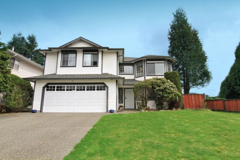 FEATURED LISTING: 12012 205A Street Maple Ridge