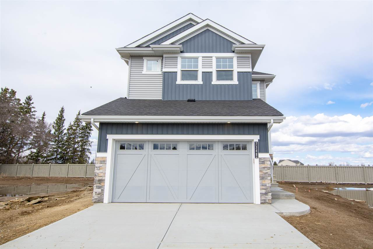 FEATURED LISTING: 7348 CHIVERS Crescent Edmonton