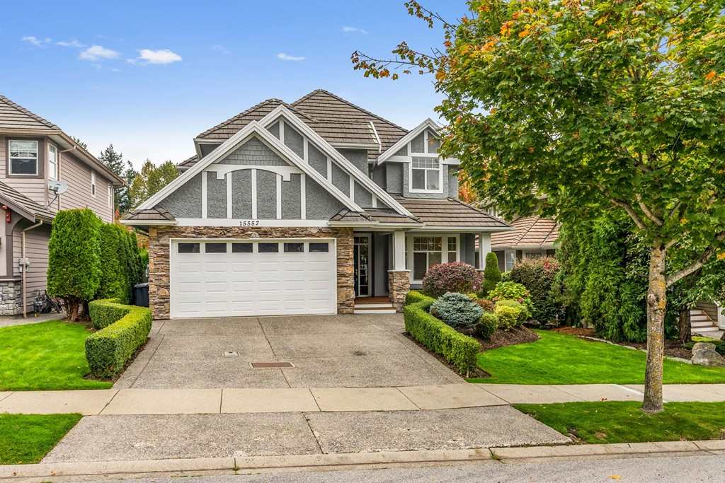 FEATURED LISTING: 15557 37A Avenue Surrey