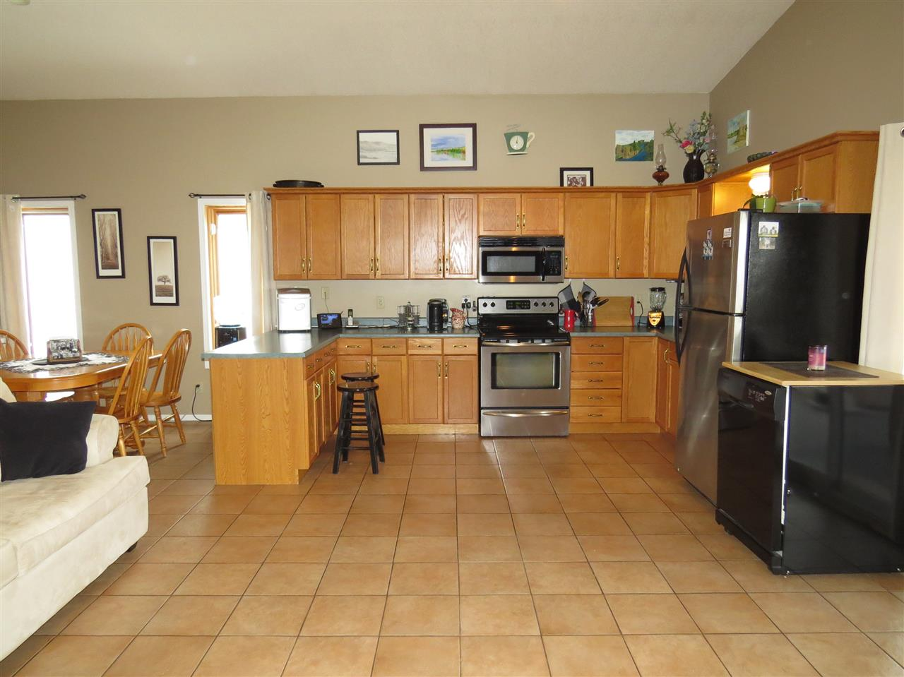 Photo 10: 14 RR 101 Twp 430A: Rural Flagstaff County House for sale : MLS® # E4049046
