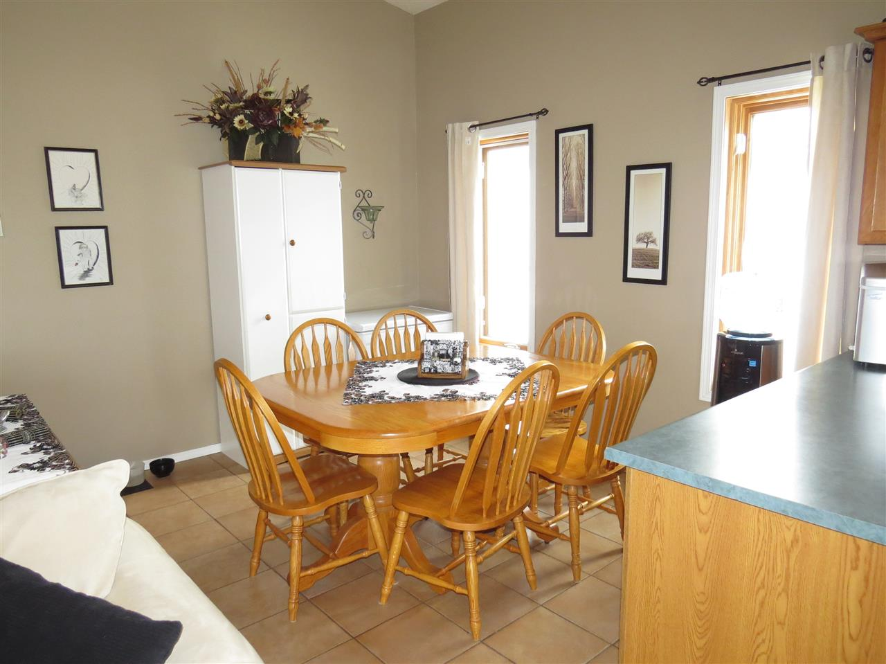 Photo 11: 14 RR 101 Twp 430A: Rural Flagstaff County House for sale : MLS® # E4049046