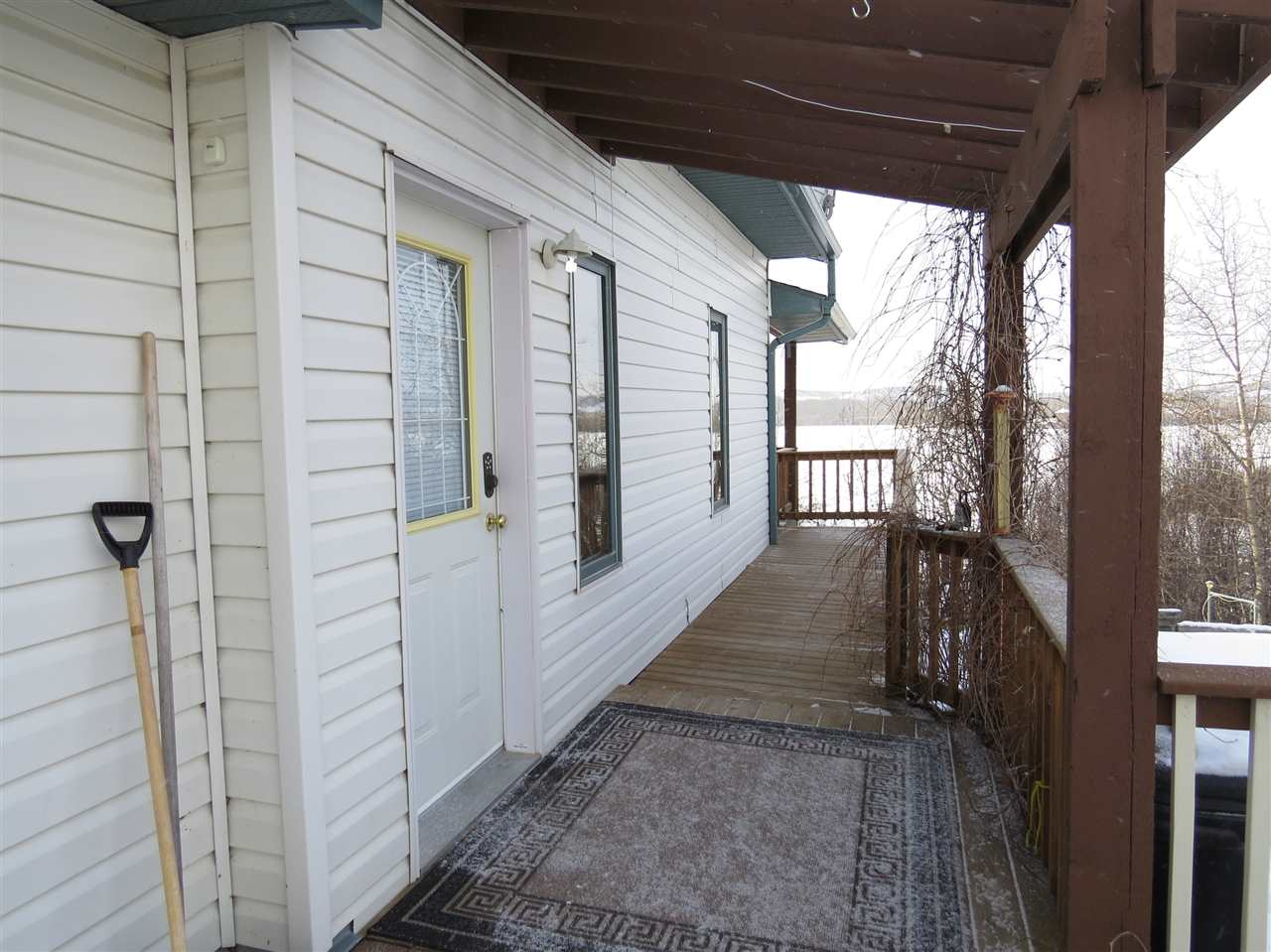Photo 8: 14 RR 101 Twp 430A: Rural Flagstaff County House for sale : MLS® # E4049046