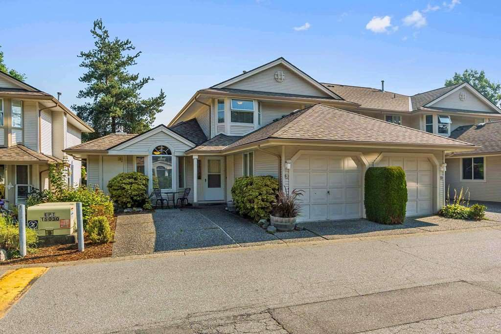 "Main Photo: 63 9045 WALNUT GROVE Drive in Langley: Walnut Grove Townhouse for sale in ""BRIDLEWOODS"" : MLS®# R2200616"
