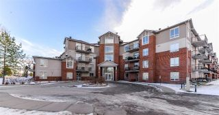 Main Photo: 102 6315 135 Avenue in Edmonton: Zone 02 Condo for sale : MLS® # E4089688
