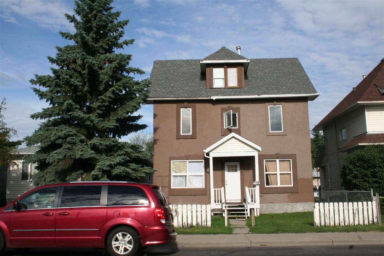 Main Photo: 11512 82 Street in Edmonton: Zone 05 House for sale : MLS®# E4118769