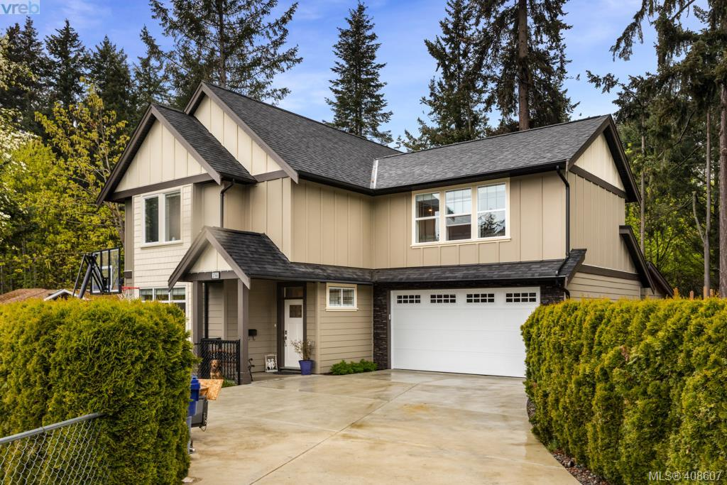 FEATURED LISTING: 2766 Kristina Place VICTORIA