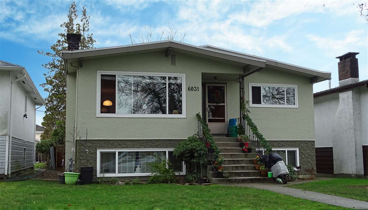 FEATURED LISTING: 6031 CULLODEN Street Vancouver