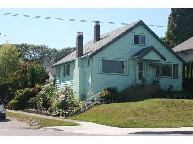 FEATURED LISTING: 2196 41ST Avenue East Vancouver