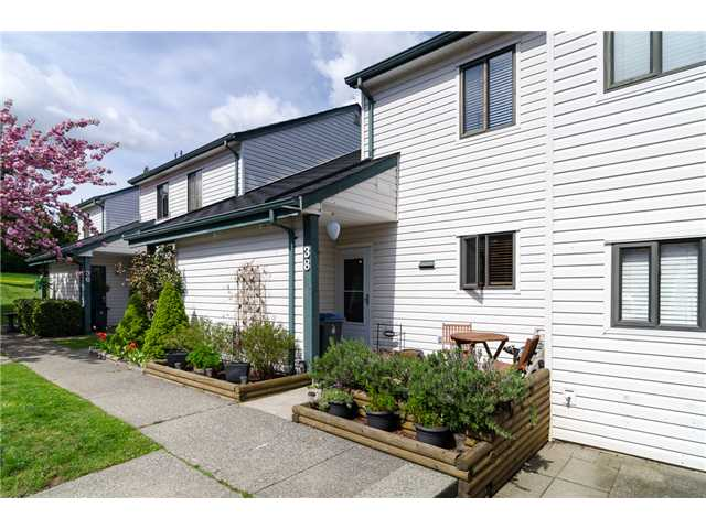 FEATURED LISTING: 38 - 6629 138TH Street Surrey
