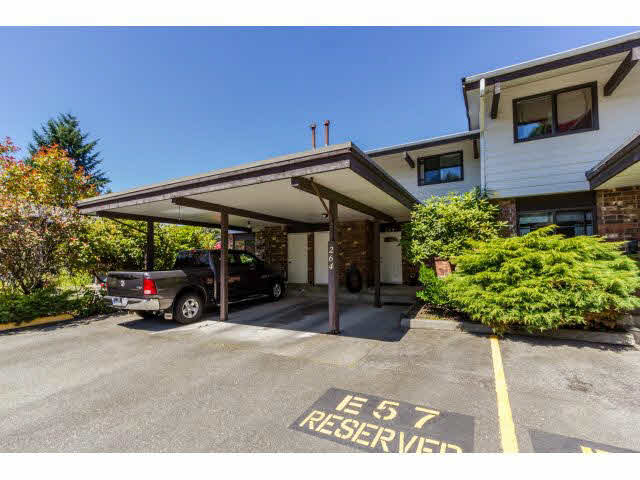 FEATURED LISTING: 264 7493 140 Street Surrey