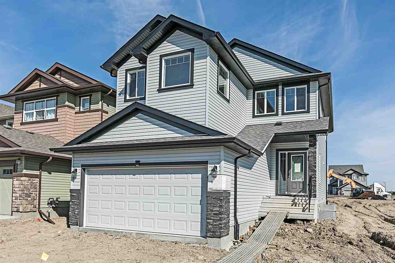 Main Photo: 4008 171 Avenue in Edmonton: Zone 03 House for sale : MLS® # E4067003